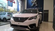 Peugeot 5008 ALLURE EAT6 1,6 BLUEHDI 120