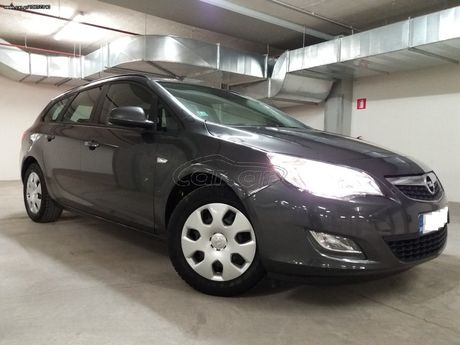 Opel Astra 1.3 95hp start stop  '12 - 9.650 EUR