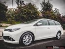 Toyota Auris ACTIVE PLUS STATION +Book
