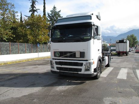 Volvo  FH13 ΕURO 5 400PS '08 - 21.500 EUR