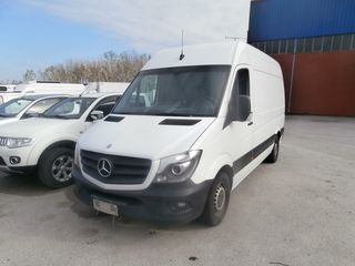 Mercedes-Benz  319 CDI SPRINTER EURO6