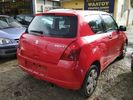 Suzuki Swift 1.3 DDiS Βιβλίο Service '07 - 4.500 EUR