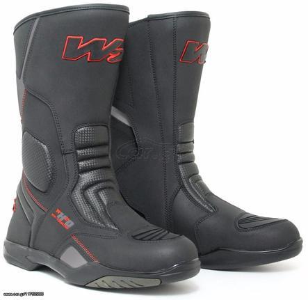 e5da272feb Μπότες Μοτοσυκλέτας W2 Boots Ride-T Αδιάβροχες - € 129 EUR - Car.gr