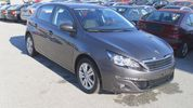 Peugeot 308 ACTIVE 1600ccDiesel EAT6