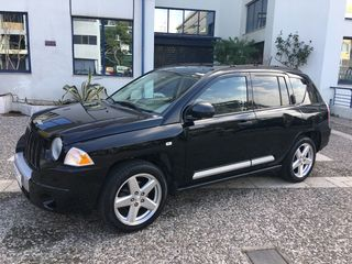 Jeep Compass LIMITED EDITION  AERIOο