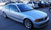 Bmw 330 E46 COUPE FULL EXTRA
