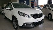 Peugeot 2008 ACTIVE 1.6BLUEHDI 100HP