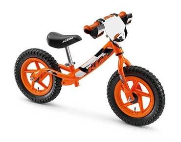 KTM  KIDS TRAINING BIKE '17 - 100 EUR