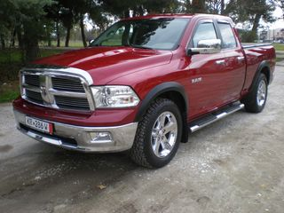 Dodge RAM 1500 4.7  4X4 BIG HORN