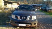 Nissan Navara 174 PS FULL EXTRA
