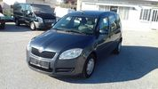 Skoda Roomster 1.2  ΥΔΡ/ΤΙΜ A/C