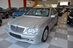 Mercedes-Benz C 180 FACE LIFT