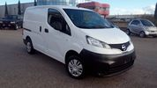 Nissan NV 200 DCI EURO 5