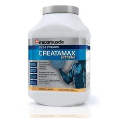 Maximuscle Creatamax Extreme 1.1kg-Orange
