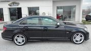 Mercedes-Benz C 200 AMG SPORT PACKET '09 - 15.990 EUR