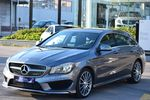 Mercedes-Benz CLA 200 SHOOTING BRAKE AMG PACKET