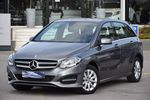 Mercedes-Benz B 180 DIESEL AUTOMATIC
