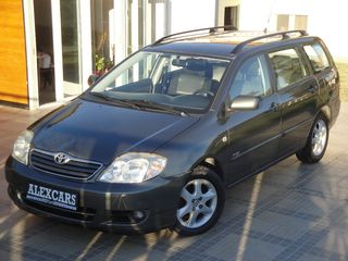 "Toyota Corolla ""SILVERLINE""2.0TDI 116Ps.TURBO"