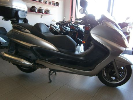 Yamaha Majesty 400  '07 - € 2.250 EUR
