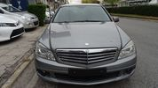 Mercedes-Benz C 180 1.6 BLUE EFFICIENCY 156HP