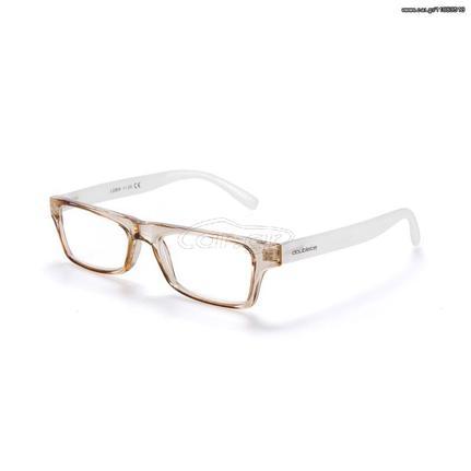 894bcab56f Doubleice Γυαλιά Πρεσβυωπίας Beige White +2