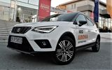Seat  Arona Xcellence Launch Edition