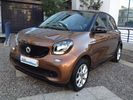 Smart ForFour ΑΥΤΟΜΑΤΟ PASSION NAVI MULTIMID