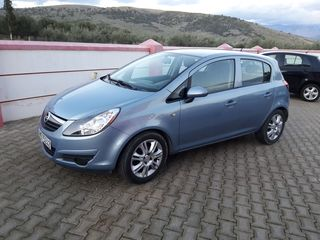 Opel Corsa INNOVATION 1.3 5D
