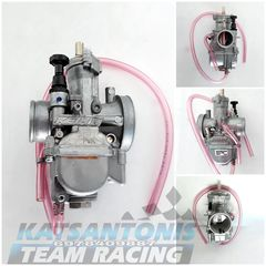 Καρμπυλατερ keihin PWK 28..by katsantonis team racing