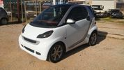 Smart ForTwo PULSE F1 71HP NAVI