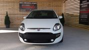Fiat Punto Evo TURBO 135HP