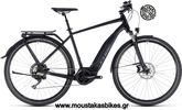 Cube  Touring Hybrid EXC 500 blk/gre