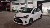 Toyota Yaris 1,4 D LIVE PLUS
