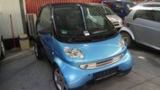 Smart ForTwo Smart fortwo 0,6 Turbo Puls