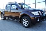 Nissan Navara 2.5 192PS AUTOMATIC