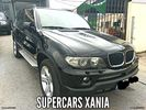 Bmw X5 SUPERCARS XANIA
