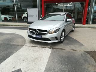 Mercedes-Benz A 180 DIESEL STYLE 109PS NEA TIMH