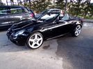 Mercedes-Benz SLK 350 LOOK AMG