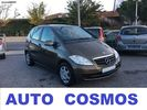 Mercedes-Benz A 160 BLUE EFFICIENCY ECO
