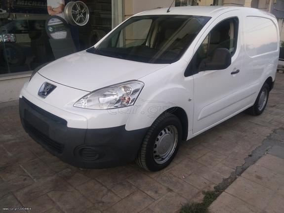 0424501af3d Peugeot Partner PARTNER VAN 1.6 HDI '11 - € 6.500 EUR - Car.gr