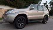 Toyota Land Cruiser LUXURY LEATHER FULL EXTRA