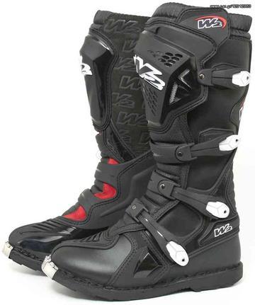 99637ab6ee8 Μπότα Off-Road W2 Boots E-MX7 ΠΡΟΣΦΟΡΑ - € 139 EUR - Car.gr