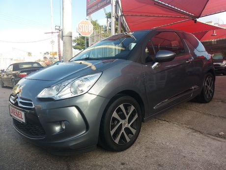 Citroen DS-3 FULL EXTRA euro5 '11 - 8.490 EUR