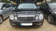 Mercedes-Benz E 200 SPORTPACKET AVANTGARDE