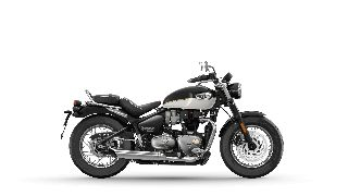 Triumph Speed Master 1200 Bonneville