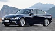 Bmw 320 184HP F30 AUTOMATIC