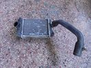 Intercooler - Ford Transit 2.5 TD Turbodiesel 1994-00
