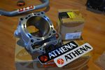 ATHENA KIT WR-F 450