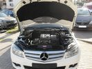 Mercedes-Benz C 180 1.6 BLUE EFFICIENCY 156HP '10 - 16.500 EUR