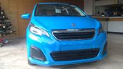 Peugeot 108 TOP ACTIVE 1,0 68HP
